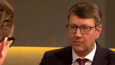Regio TV-Talk CHEFSACHE: Frank Strohm zur staatlichen Förderung der E-Mobilität