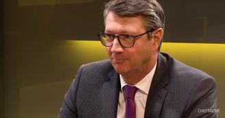 Regio TV-Talk CHEFSACHE: Frank Strohm zur steuerlichen Förderung im Mietwohnungsbau