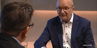 Regio TV: Worauf kommt es jetzt und ab 2021 bei Unternehmenskrisen an?