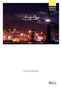 Restrukturierung Broschüre 2017