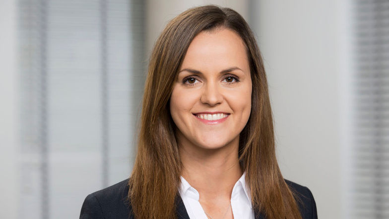 Sabrina Giersberg Rechtsanwältin