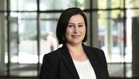 Sandra Meier-Brabandt, Rechtsanwältin bei Ebner Stolz Stuttgart