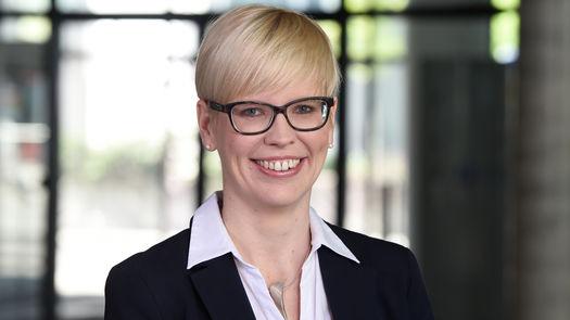 Sarah Stauß, Steuerberaterin, Ebner Stolz Reutlingen