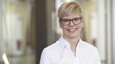 Sarah Stauss über die Ausbildung zum Steuerfachangestellten