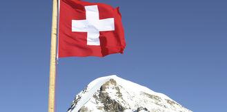 Schweiz: Mehrwertsteuer 2018