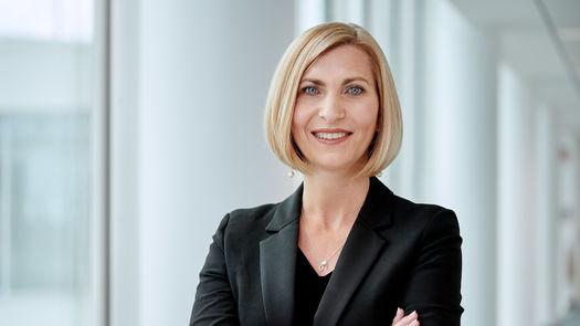 Sonja Kolb, Wirtschaftsprüferin und Partnerin bei Ebner Stolz in Stuttgart.