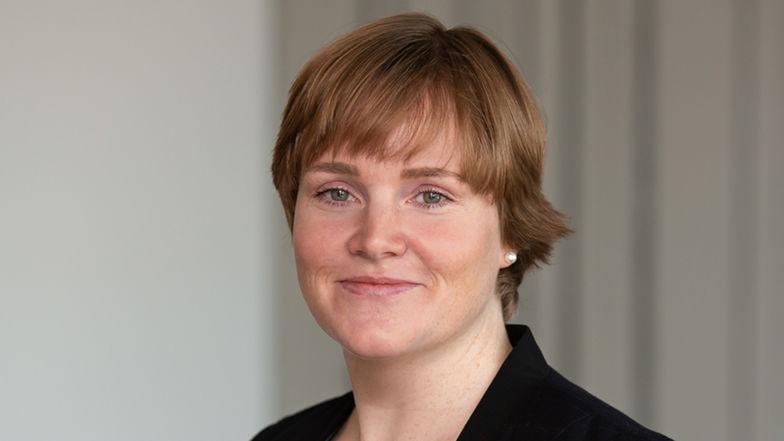 Sonja Stork