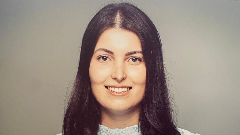 Sophie Strunze