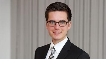 Stefan Laskowski, Steuerberater und Partner bei Ebner Stolz
