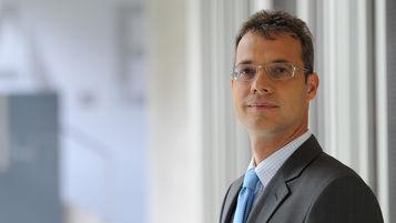 Sten Günsel, Steuerberater, Rechtsanwalt bei Ebner Stolz in Stuttgart