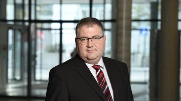 Stephan Hauptmannl, Steuerberater, Diplom-Betriebswirt (BA)