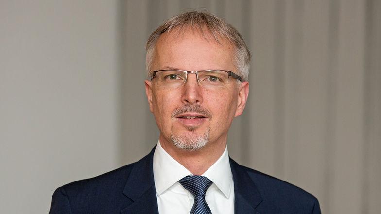 Stephan Weber, Steuerberater