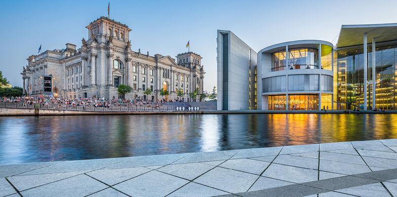 Steuerumgehungsbekämpfungsgesetz passiert Bundestag