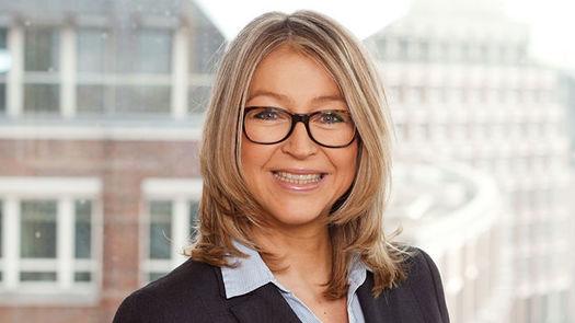 Susanne Fürstenberg, Ebner Stolz Hamburg