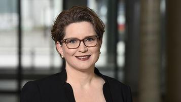 Susanne Weigenand, Rechtsanwältin und Fachanwältin für Steuerrecht bei Ebner Stolz in Stuttgart