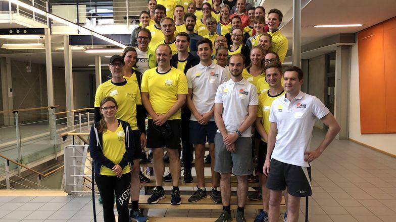 Tax  Run Uni Augsburg