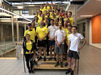 Tax  Run an der Uni Augsburg