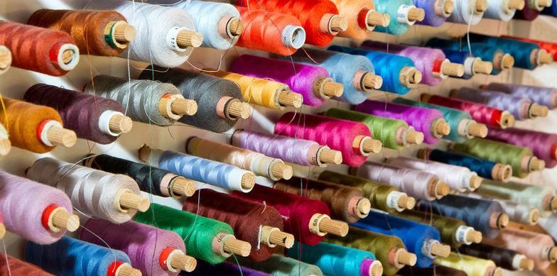 Textil- / Bekleidungsindustrie