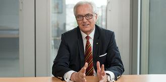 Thomas Götze kandidiert als Mitglied für den Beirat der Wirtschaftsprüferkammer