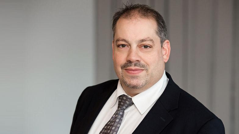 Thomas Heithausen, Wirtschaftsprüfer, Steuerberater, CISA und ISO 27001 LA im Geschäftsbereich IT-Revision bei Ebner Stolz in Köln