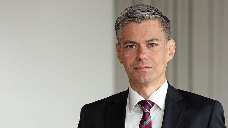 Thomas Heß, Rechtsanwalt, Fachanwalt für Arbeitsrecht und Fachanwalt für Verkehrsrecht bei Ebner Stolz in Hamburg