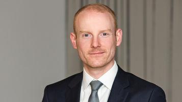 Thomas Wülfing, Wirtschaftsprüfer, Steuerberater und Partner bei Ebner Stolz in Hamburg