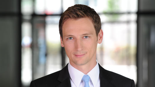 Timo Eggensperger, Steuerberater und Partner bei Ebner Stolz Stuttgart