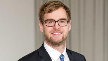 Tobias Bakeberg, Steuerberater bei Ebner Stolz in Hamburg
