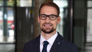 Tobias Gaag