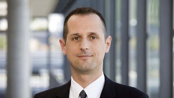 Tobias Laube, Ebner Stolz Management Consultants, Stuttgart