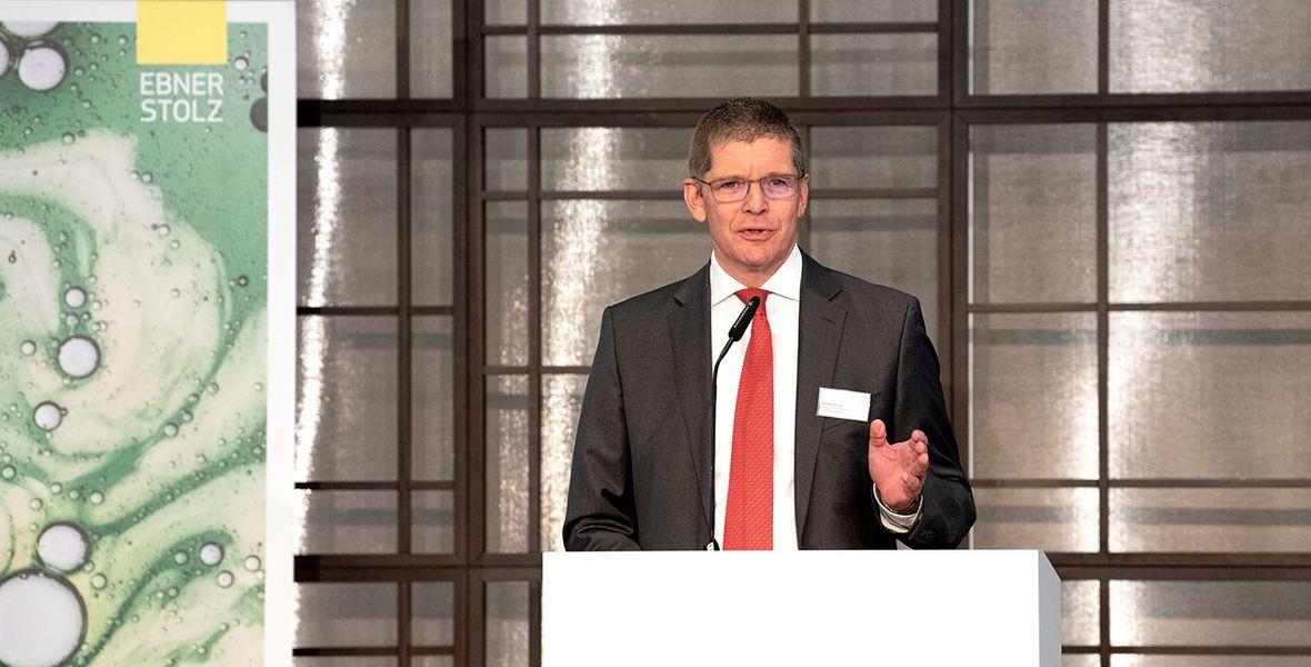 Top-Entscheider aus der Agrar-  Ernährungsindustrie im Gespräch mit den führenden Finanzinstituten