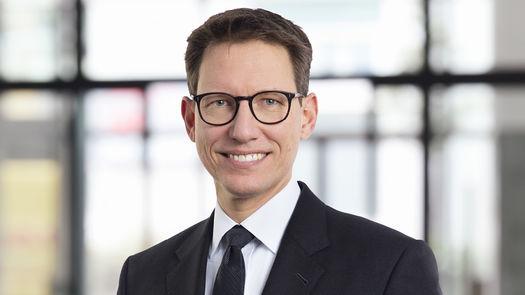 Torsten Grob, Rechtsanwalt, Steuerberater, Fachanwalt für Bank- und Kaptialmarktrecht bei Ebner Stolz in Düsseldorf