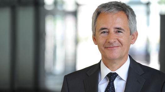Volker Schmidt, Steuerberater, Rechtsanwalt, Ebner Stolz, Kronenstraße 30, 70174 Stuttgart