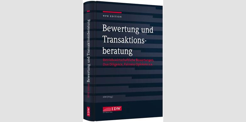 WPH Edition Bewertung und Transaktionsberatung