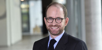 Wolfgang Klövekorn, Rechtsanwalt und Steuerberater bei Ebner Stolz in Frankfurt