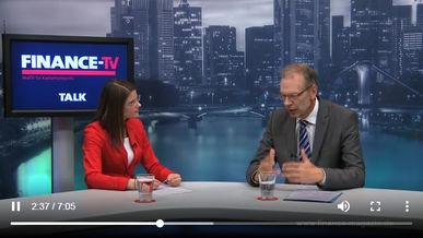 Wolfgang Russ bei FINANCE-TV: Netzwerke bringen starke Partner im Ausland