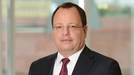 Wolfram Bartuschka, Wirtschaftsprüfer, Steuerberater und Partner bei Ebner Stolz in München