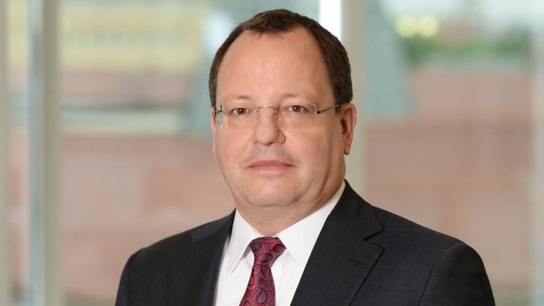 Wolfram Bartuschka, Wirtschaftsprüfer und Steuerberater bei Ebner Stolz in München
