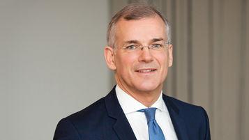 Christian Stolz chemical industry ebner stolz