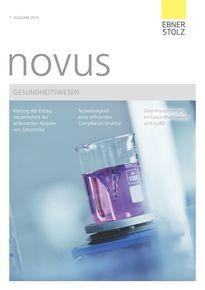 novus Gesundheitswesen I. 2015