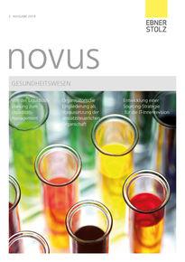 novus Gesundheitswesen II. 2014