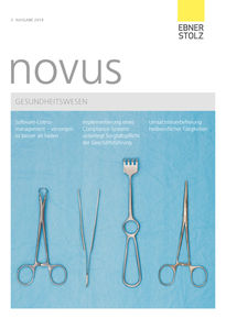 novus Gesundheitswesen III. 2014