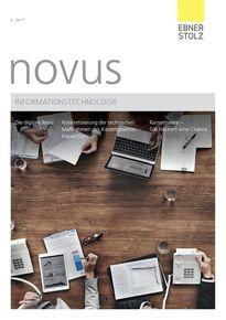 novus Informationstechnologie II. 2017
