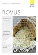 novus Mandanteninformation Januar/Februar 2015