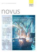 novus Mandanteninformation März 2017