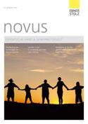 novus Öffentliche Hand  Gemeinnützigkeit III. Quartal 2014