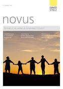 novus Öffentliche Hand  Gemeinnützigkeit IV. Quartal 2013