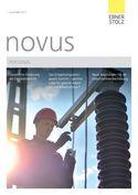 novus Personal 1. Ausgabe 2017